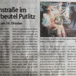 Zeitungsartikel vom 26.10.2010
